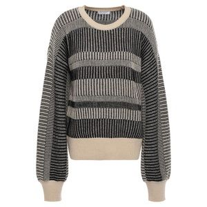 BNWT EQUIPMENT Cashmere and Wool Sweater Size M